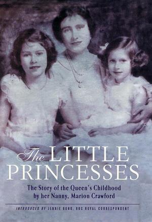 Малката принцеса Елизабет II