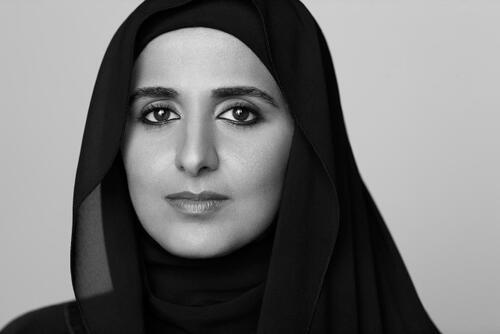 Най-влиятелните жени в арабския свят