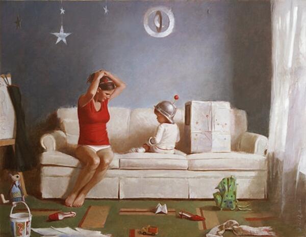Самотен родител – призвание или наказание?