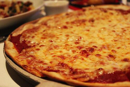 Перфектното тесто за пица