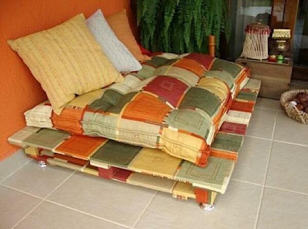 Нов живот за старите мебели
