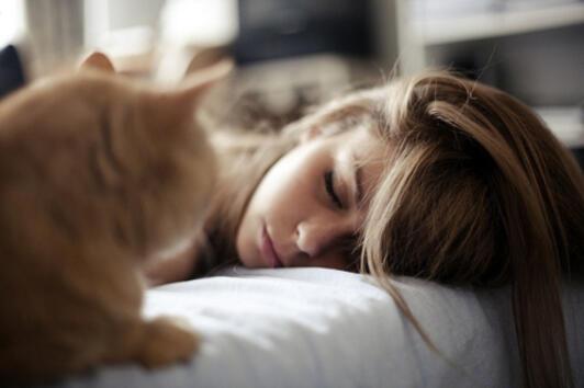 Ежедневното меню за по-добър сън