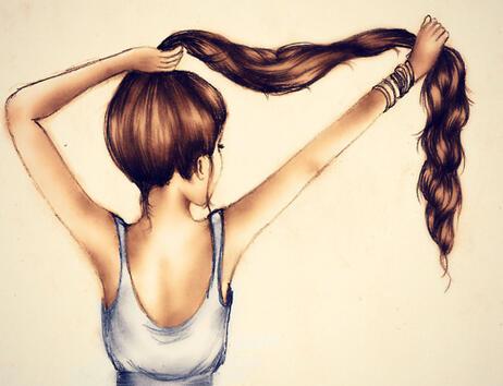 Маска за екстремен растеж на косата