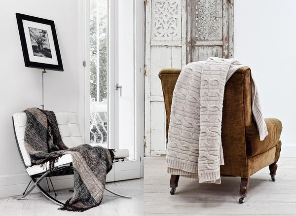 Гостува ни 79 Ideas: Пет идеи как да декорирате своя дом