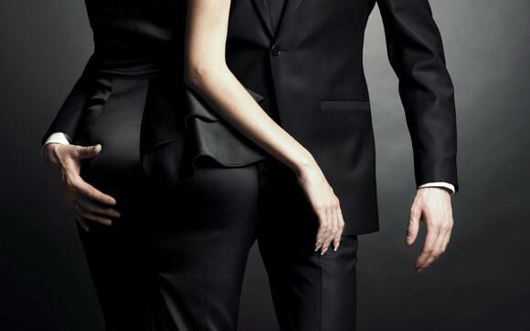 5 стъпки към добрия анален секс