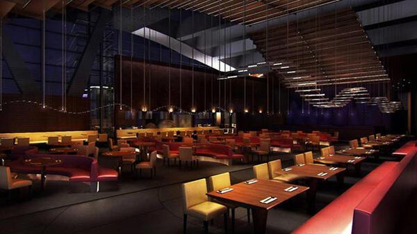 Най-добрите ресторанти в Ню Йорк