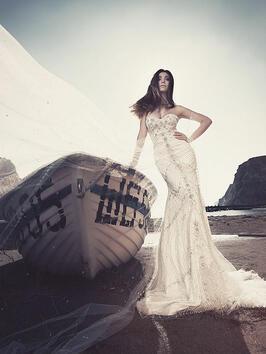 Булчински рокли за мечтателки