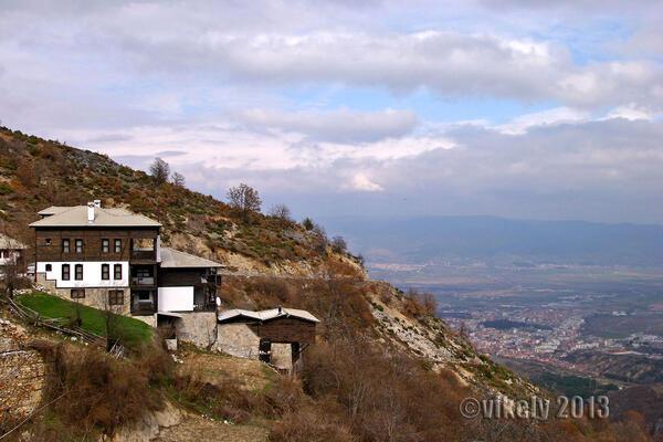 40 причини да посетите селото с 40 жители