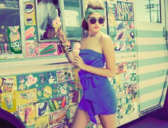 Тест: Какъв сладолед е вашият характер?