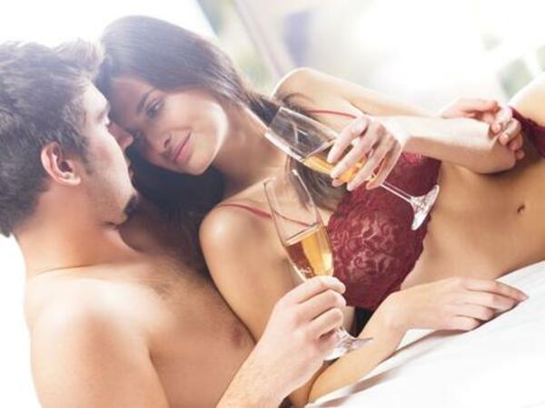 6 изненадващи секс проучвания