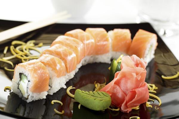 Как да сътворим перфектното суши у дома