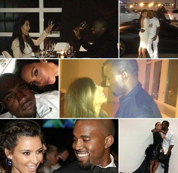 Playboy искат Ким след раждането