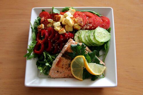 Сезонът на вкусните салати започва днес!