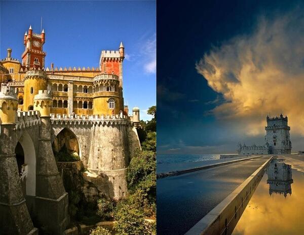 Най-добре пазените тайни на Лисабон