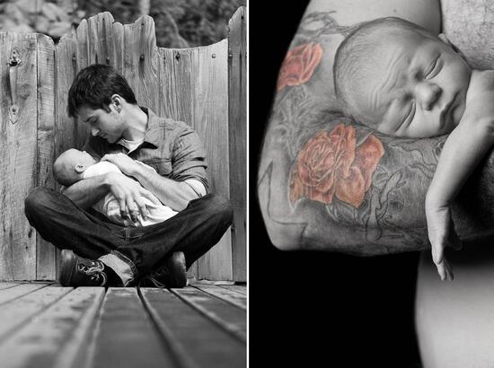 50 съвета от един страхотен татко на дъщеричка