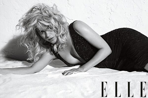 """Шакира: """"Мъжът трябва да има свой собствен свят"""""""