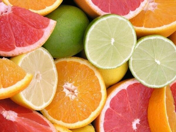Плодове и зеленчуци с огромни дози витамин С