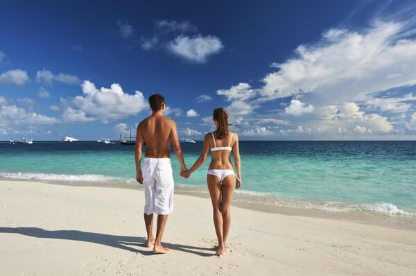 Топ 10: Романтични места за меден месец мечта