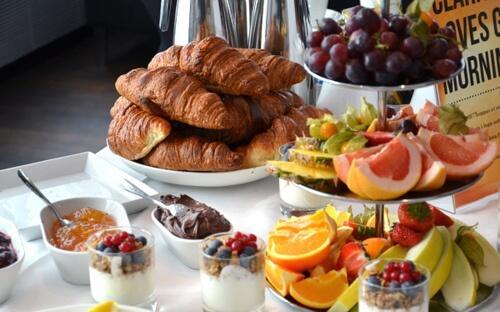 Вредната храна, която е полезна за здравето