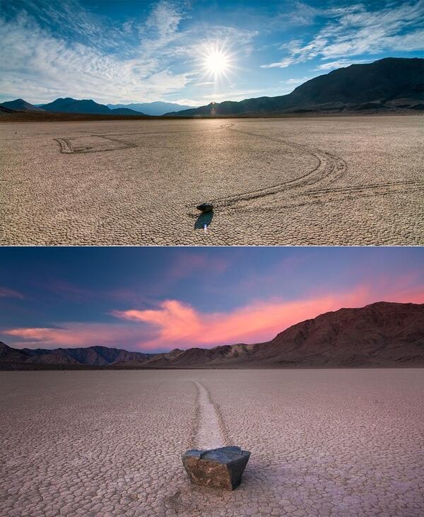 Три от най-мистериозните места на света