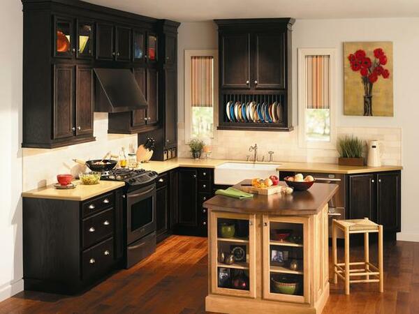 Кухненски елементи, подлежащи на промяна
