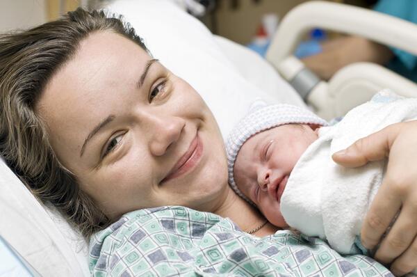 Оргазмено раждане - да почувстваш наслада, докато даряваш живот